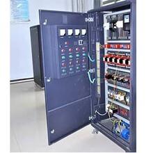 现货供应ZGJZPD-1建筑供配电控制系统实训装置图片