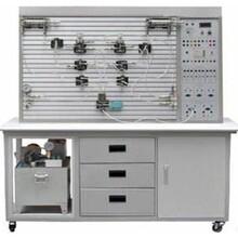 专业生产ZGHY-18A透明液压与PLC实训装置、液压装置、PLC实训装置厂家图片