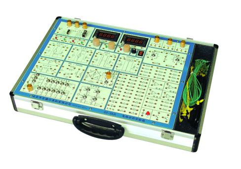 电路原理实验箱,电路实验箱图片