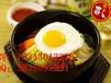 石锅拌饭培训,韩国料理生意