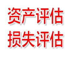 重庆国土资源局关于石灰厂拟核实资产价值资产评估报告