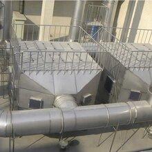 什么叫有机废气,有机废气治理方法有哪些图片