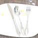 濟南不銹鋼刀叉批發精品西餐餐具牛排刀叉勺套裝高檔禮品餐具酒店用品刀叉