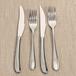 廣州優質304不銹鋼餐具頂級酒店用品餐具高檔會所專屬刀叉套裝