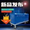 高壓水刀廠家45mpaQSM-50-15-BH化工用水刀水切割機價格