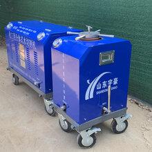 水刀配件水刀切割機家用水切割機水切割機小型高壓水切割機圖片