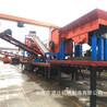 河卵石制砂機充分發揮生產效能knxy902