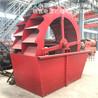 輪式洗砂機在制砂行業大展神功ptx9014