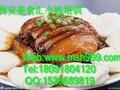 梅菜扣肉技术培训梅菜扣肉学习陕西小吃技术培训图片