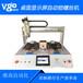 自动锁螺丝机台式全自动触摸屏螺丝机工厂