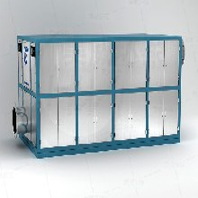 昊威环保提供热门的HW光解催化氧化设备河南HW光解催化氧化设备