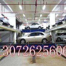 山西太原智能停车设备最大限度为顾客提供方便