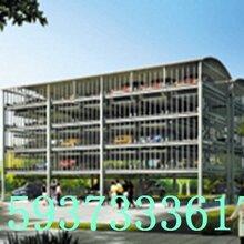 湖北荆州智能车库厂家介绍智能停车场的发展趋势