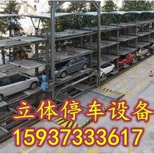 湖南长沙立体车库取代传统车库的原因