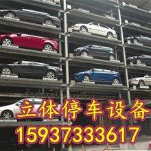山东济南立体车库厂家性价比高的设备厂家