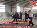沧州哪里有豆皮机厂,仿手工豆皮加工机,全自动豆腐皮机械图片