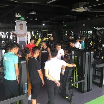 上饶专业健身教练培训班