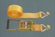 出口货物捆绑带,集装箱防风带收紧器用材精良经久耐用!