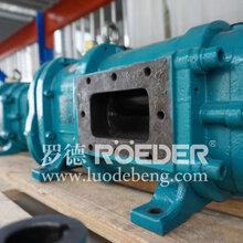 成都凸轮转子泵厂家出售罗德转子泵图片