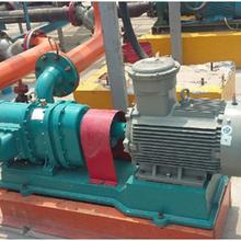 辽宁高粘度凸轮转子泵_高粘度凸轮转子泵资料_罗德转子泵厂家图片