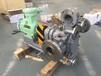 吉林高粘度凸轮转子泵_高粘度凸轮转子泵资料_罗德转子泵厂家