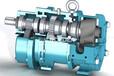 甲醇卸车泵吸程怎么算?罗德橡胶包覆转子泵