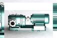 乙醇卸车泵扬程如何取?罗德橡胶包覆转子泵