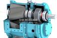 甲醇卸车泵扬程如何取?罗德弹性体转子泵
