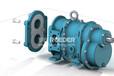 甲醇卸车泵厂家排行?罗德橡胶包覆转子泵