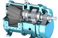 灌区装卸车泵吸程怎么算?罗德橡胶转子泵