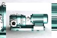 甲醇卸车泵型号有哪些?罗德无阻塞转子泵