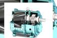 卸车泵计算方法有哪些?罗德橡胶转子泵