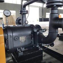 RDC55凸輪轉子泵輸送含油污水自吸7米耐磨損凸輪轉子泵圖片