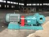 含泥污水转子凸轮泵,耐腐蚀橡胶转子凸轮泵,青岛罗德厂家直销