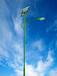 河南信阳6米30W太阳能路灯价格信阳太阳能路灯厂家信阳led路灯