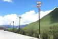 湖北襄樊太阳能路灯厂家哪家好农村太阳能路灯