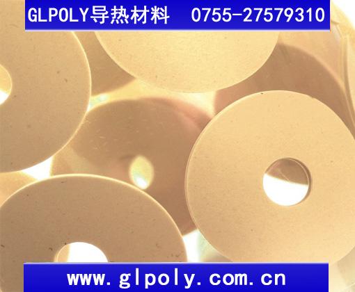 莱尔德TgardK52替代品认准GLPOLY高绝缘导热相变材料XK-C16