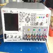 是德KeysightN6705B直流电源分析仪