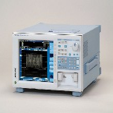 横河AQ6370B光谱分析仪图片