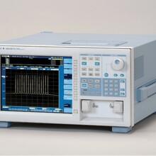 AQ6370光谱分析仪横河图片