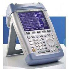 FSH6R&S手持频谱仪