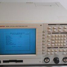 ADVANTEST爱德万Q8384光谱分析仪
