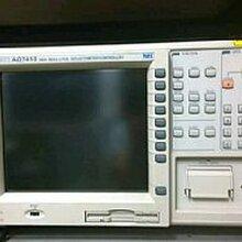 日本横河AQ7410B光谱分析仪