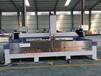 海北石英石加工中心橱柜台面前罗马后挡水等异型加工设备
