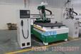 南通数控cnc橱柜门加工中心格特-品脉板式家具生产线木工雕刻机