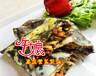 潍坊面类特色小吃加盟,午娘果蔬营养煎饼,0经验月赚3万