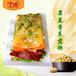 泰安小吃培训学校加盟午娘果蔬煎饼0经验开店5倍利润