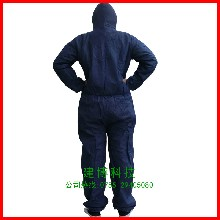 款式最齐的一次性蓝色防护服一次性白色防护服