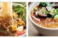 鸭血粉丝汤的做法去哪学鸭血粉丝汤正宗技术太原小吃培训