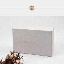 JIMMYCHOO鞋盒欣派包装图片